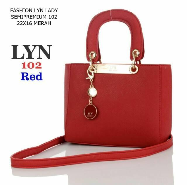 FASHION LYN LADY 102 SEMIPREMIUM 142,500rb ready - MchOeX
