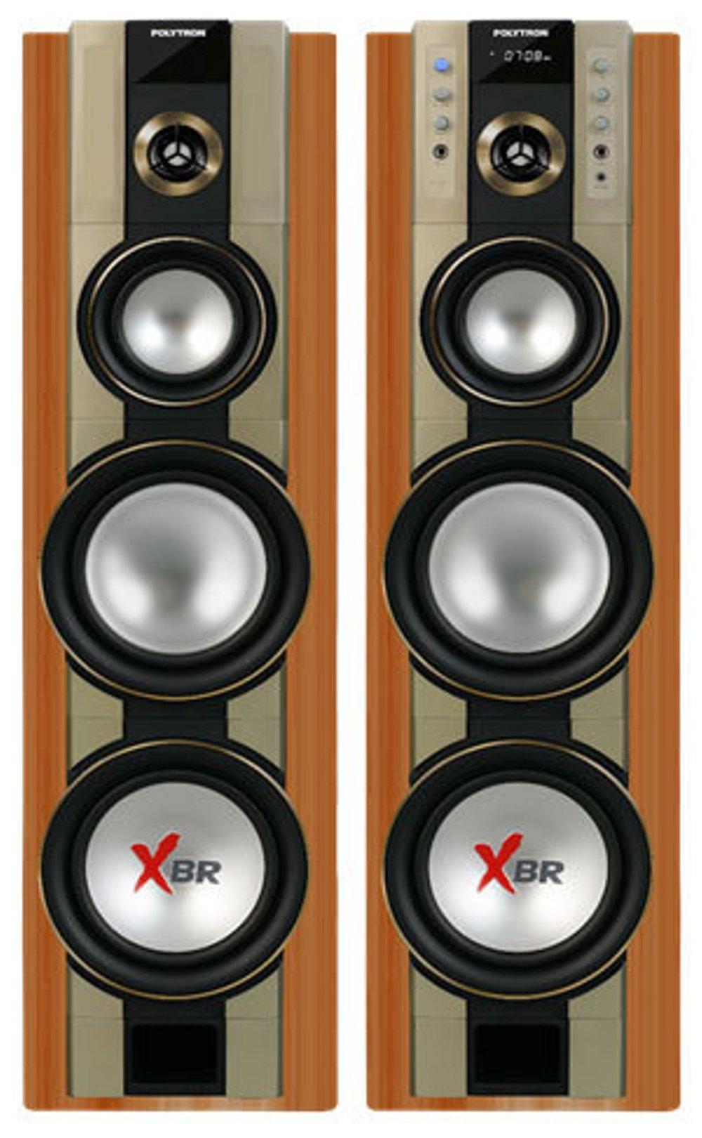 Speaker Aktif Polytron Bluetooth PAS79