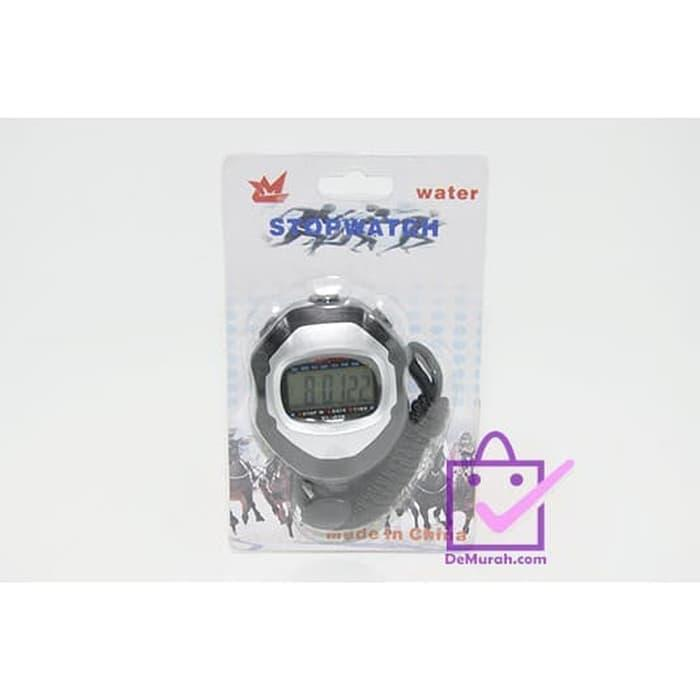 Stopwatch Anytime XL-018 Date & Time