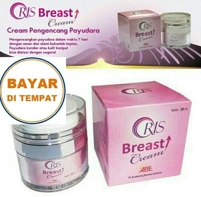 Oris Breast Cream Original Payudara Kencang Idaman Setiap Wanita Surabaya