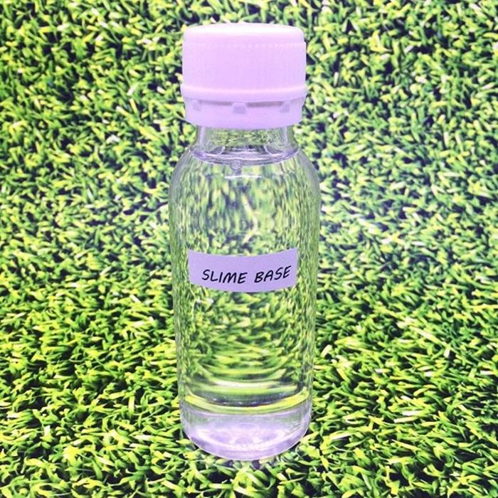 SLIME BASE 330ML UNTUK CLEAR SLIME / act bakery kit