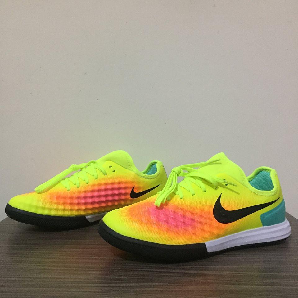 Cek Harga Baru Sepatu Futsal Nike Magista X Finalle Ii Yellow Volt