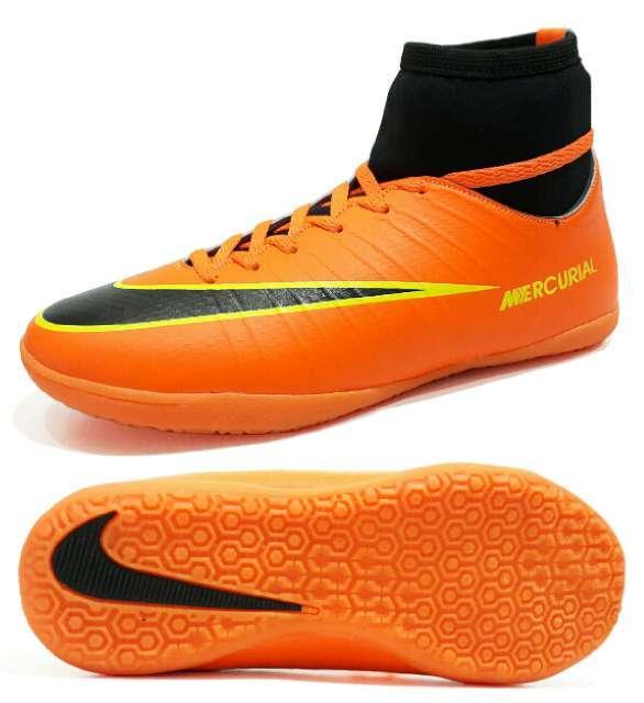 Promo Nike Mercurial Sepatu Pria Olahraga Futsal Running Sepatu Futsal #2 Fashion