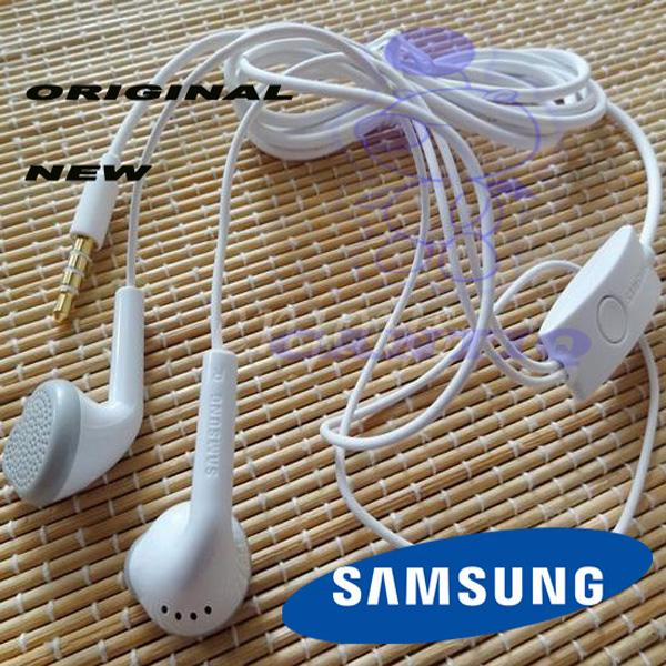 Galaxy Tab 100% Original New Samsung Handsfree Galaxy J1, j2,J1 Ace,