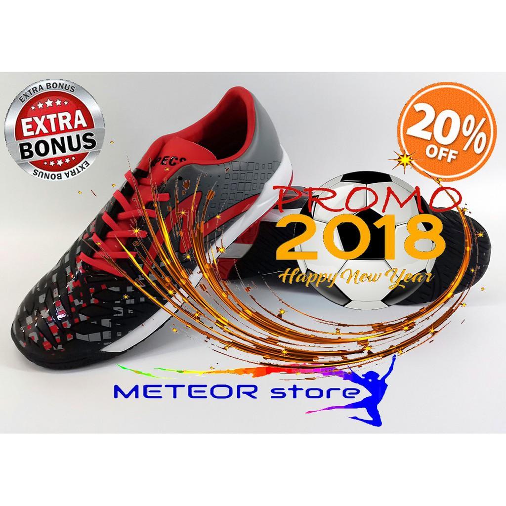 Sepatu Futsal SPECS - SWERVO METEOR IN