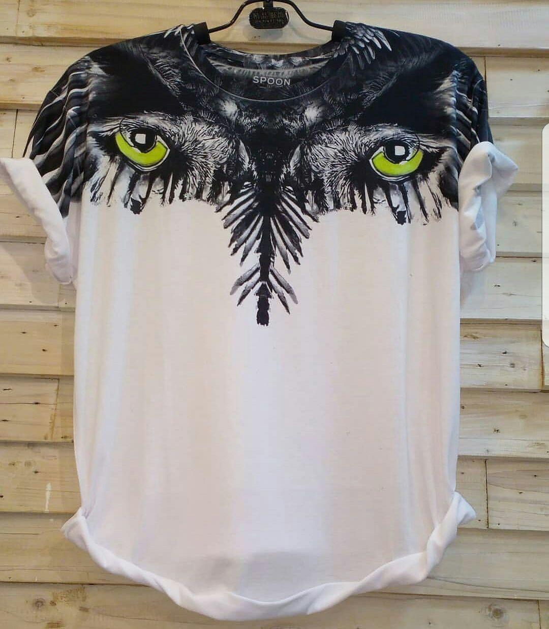[PROMODISKON] Kaos/Baju Gambar Pria Dewasa Bahan Spandex Import Murah Meriah