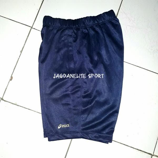 Promo Celana Pendek HOT...!!! Celana Pendek Olahraga Voli Running Jogging Tenis Basket ASICS Grade