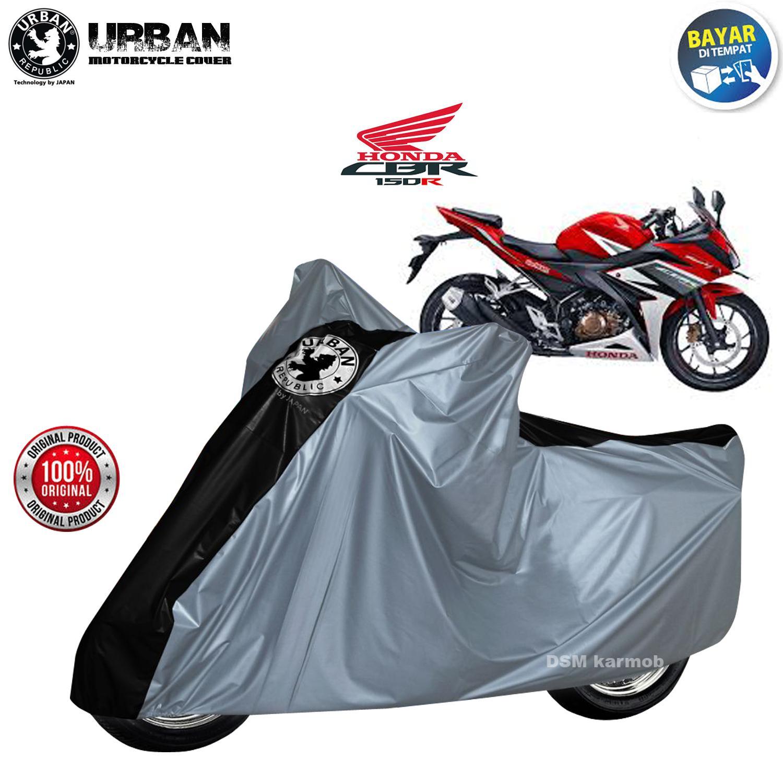 Kelebihan All New Honda Cbr150r Victory Black Red Bekasi Terkini Frame Slider Cbr 150 R Urban Cover Motor Body Tutup