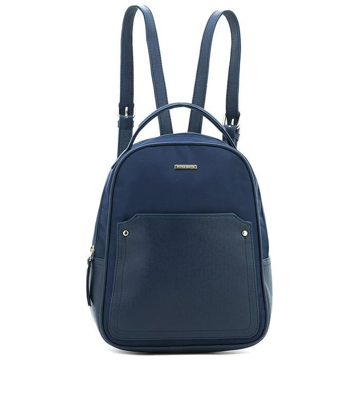 Tas punggung wanita backpack ransel Sophie Martin Paris Alves