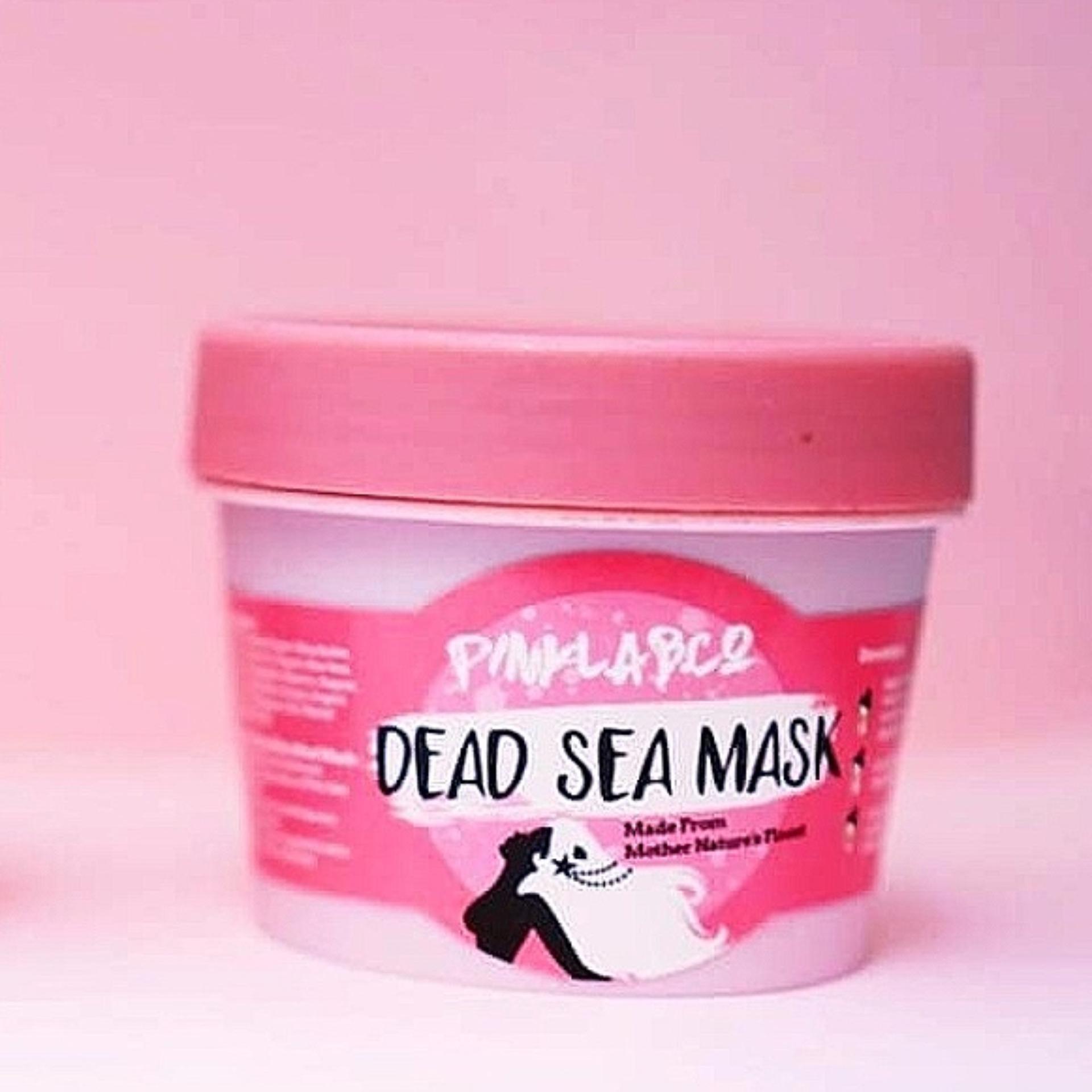 Kehebatan Glam Glow Gravity Mud Mask Sample Dan Harga Update Bioaqua Remove Blackhead Lumpur Bio Aqua Dead Sea By Pinklabco
