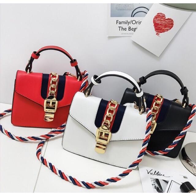 Detail Gambar Tas import batam bag  slingbag TAS WANITA TAS MURAH TAS  IMPORT TAS DISKON 28afc59261