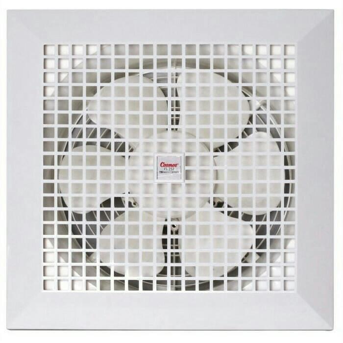 Kipas Angin Hisap Plafon (Ceiling Exhaust Fan)10