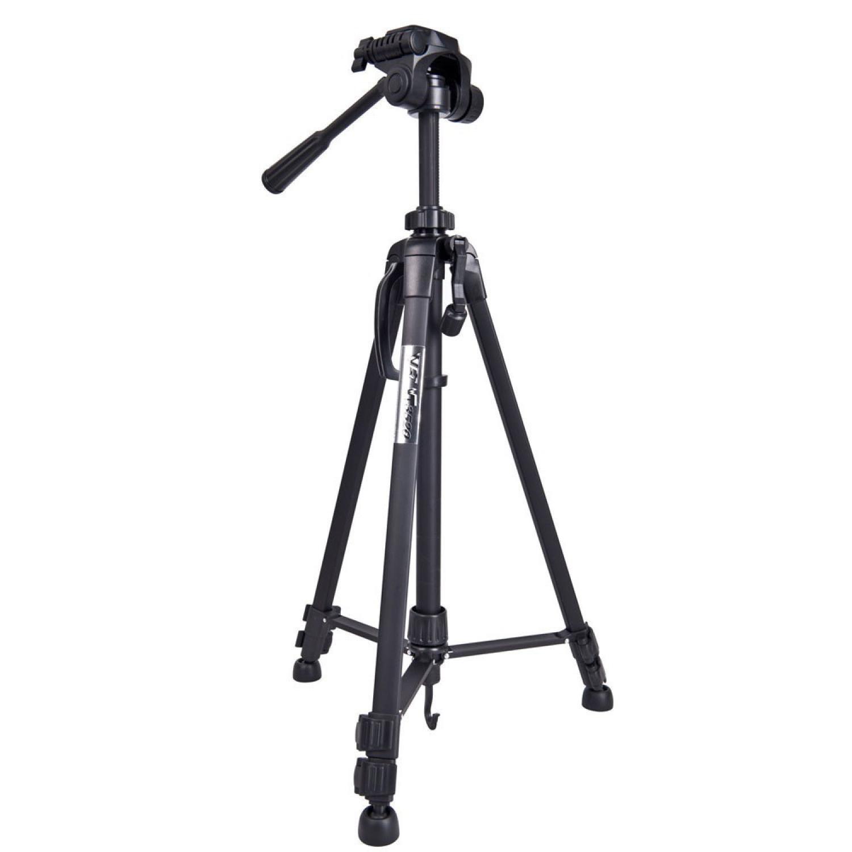 Weifeng Portable Lightweight Tripod Video & Camera - WT-3520