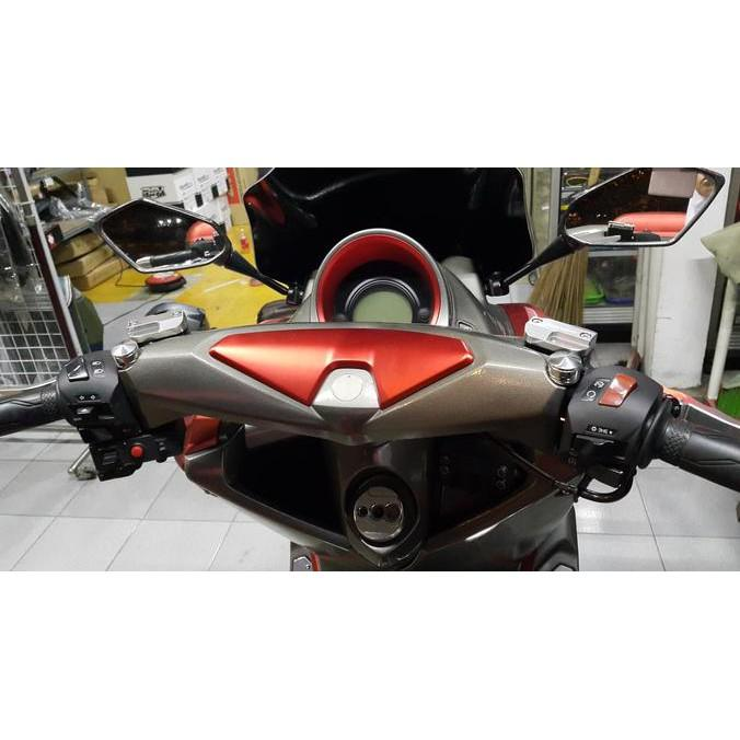 Saklar Pulsar Untuk Nmax - Motomobi064