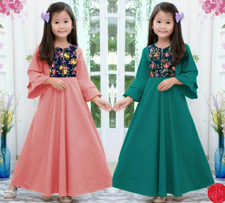 0f0f832410df124287e536af71047b0e Koleksi List Harga Dress Muslim Anak Aini Teranyar minggu ini