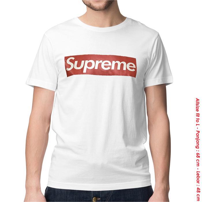 Fitur Kaos Nike Keren Pria Pakaian Baju Murah Spandex Sale Promo ... af6d8475f0