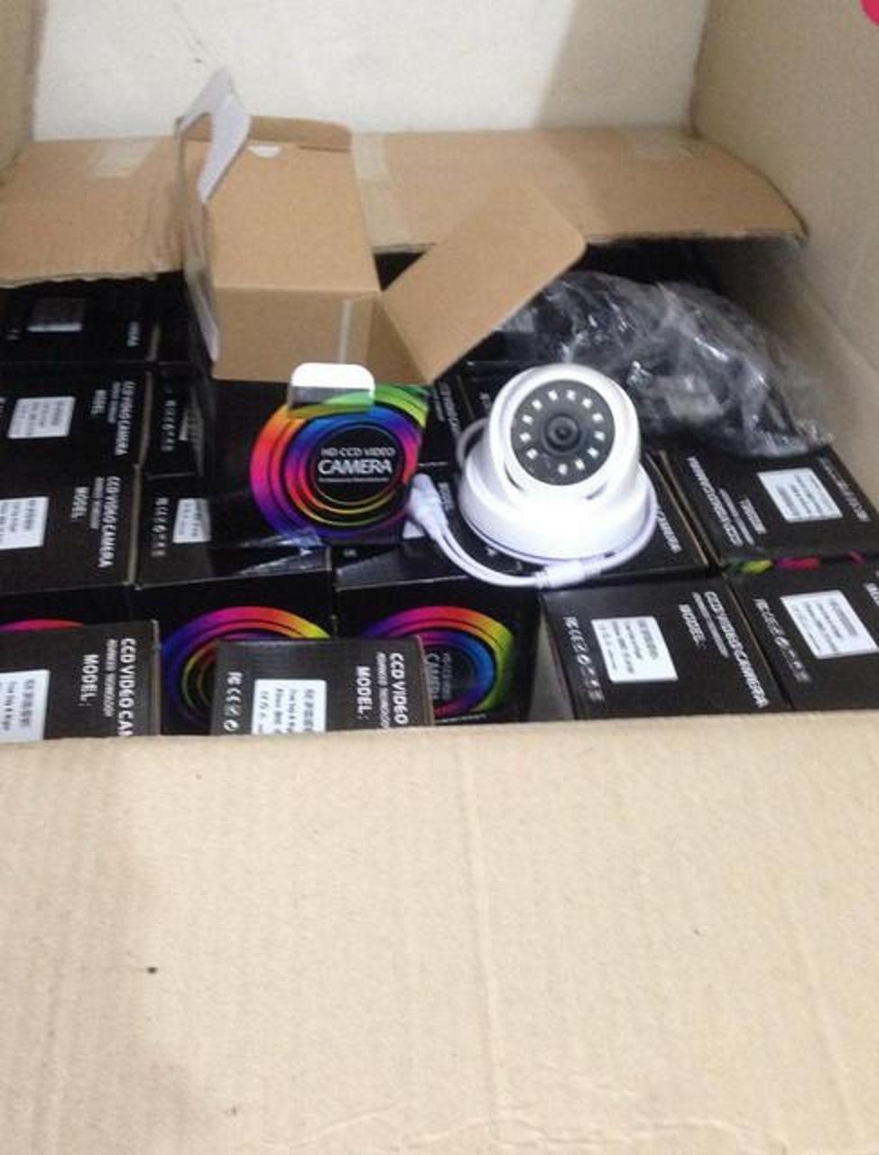 camera cctv indoor hd ahd 1,3mp / kamera indoor dome 1,3 mega pixel 720p