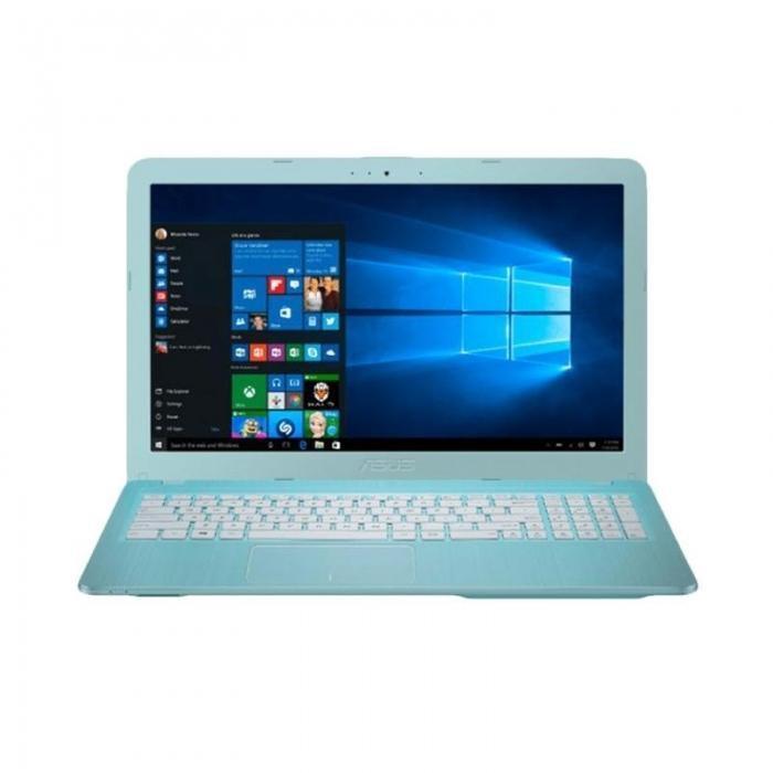 Asus X441NA-BX005T 14 inch Intel Dual-Core Celeron N3350 Aqua Blue