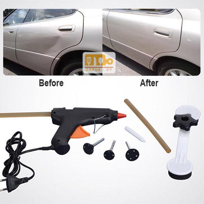 Pop A Dent Ketok Magic Mobil Penyok / alat ketok magic / reparasi mobil