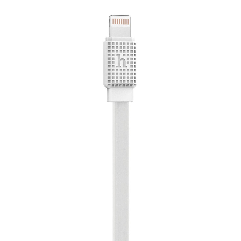 Kabel usb fast charging/Kabel usb type c/Kabel usb male to female/Kabel usb panjang/Kabel usb hardisk/Kabel usb male to male/Kabel usb asus/Kabel usb xiaomi Hoco UPL18 Lightning Cable for iPhone 5/6/7/8/X