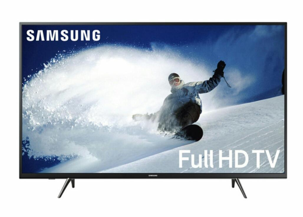 TV Samsung LED 43 Inchi Full HD