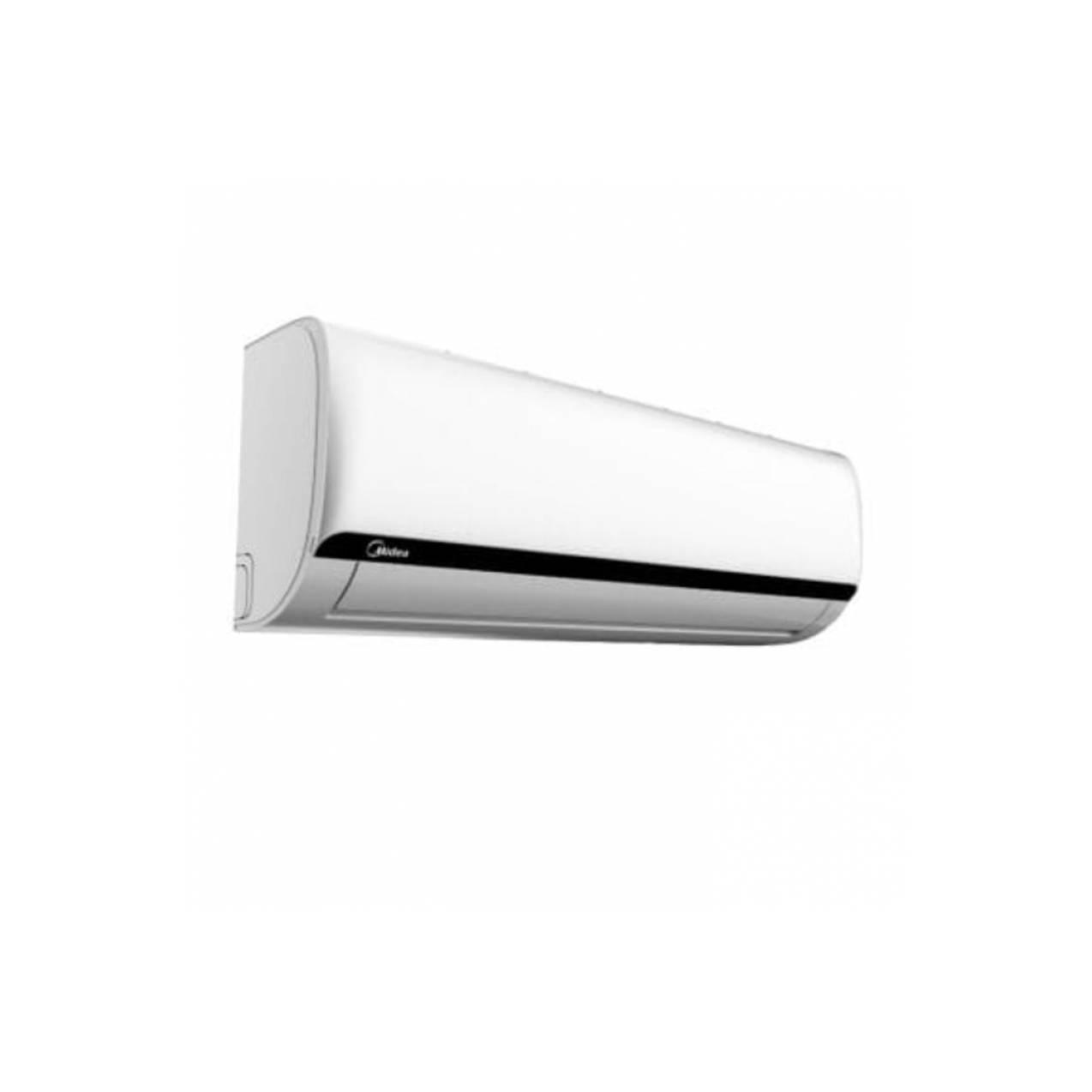Midea AC standard 1/2 PK (Indoor + Outdoor)