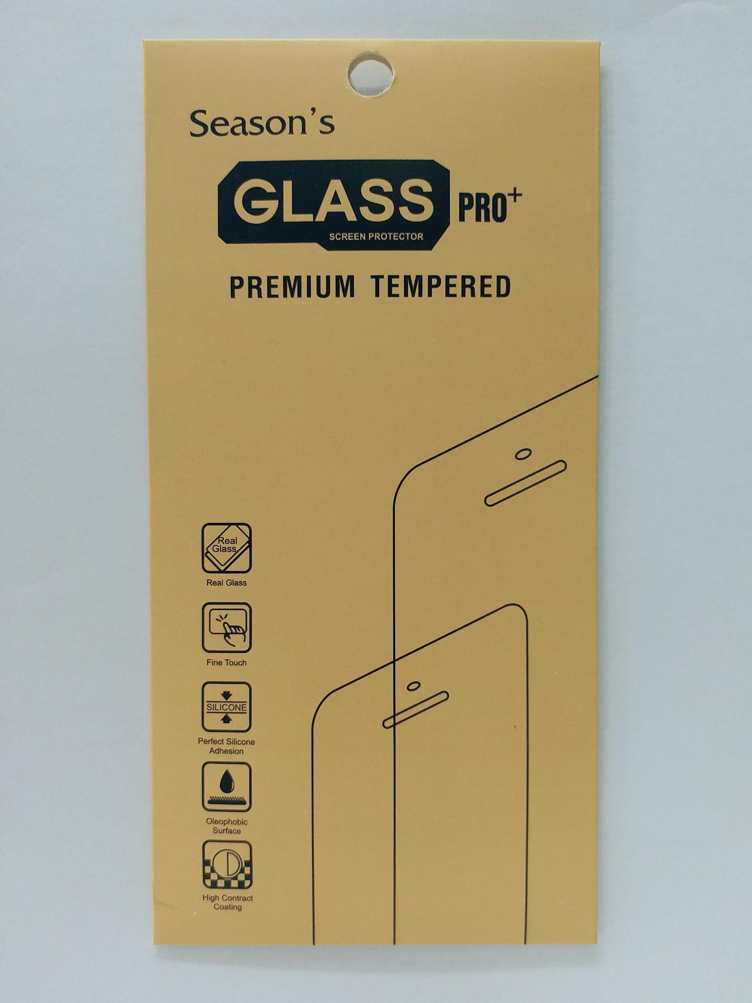 Kehebatan Seasons Tempered Glass Pro For Oppo F7 Dan Harga Update F3 3d Full Cover White Premium