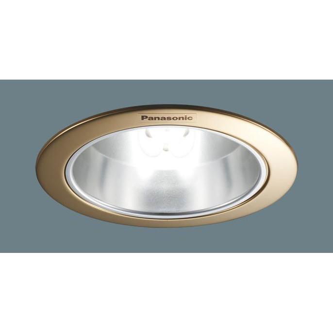 ELEKTRO - DOWNLIGHT 4 PANASONIC FRAME GOLD SIVER SPECULAR REFLECTOR NLP72370 - BRUSHSTORES