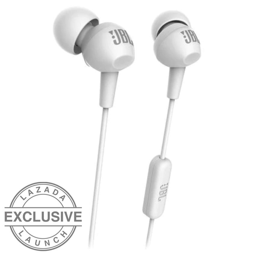 Headphone In-Ear
