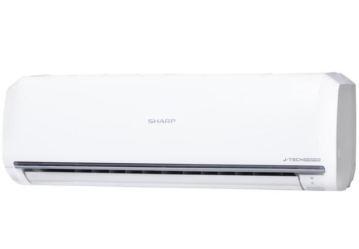 AC Sharp 1pk AH-X9UEY New J-Tech Inverter