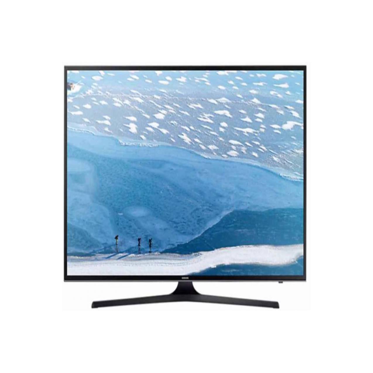 TV Samsung 40KU6000 UHD 4K Flat 40 Inch Smart TV