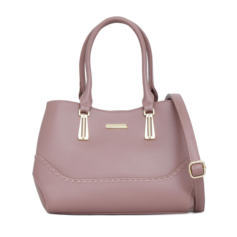 Tas Wanita Elizabeth Romilda Handbag Pink