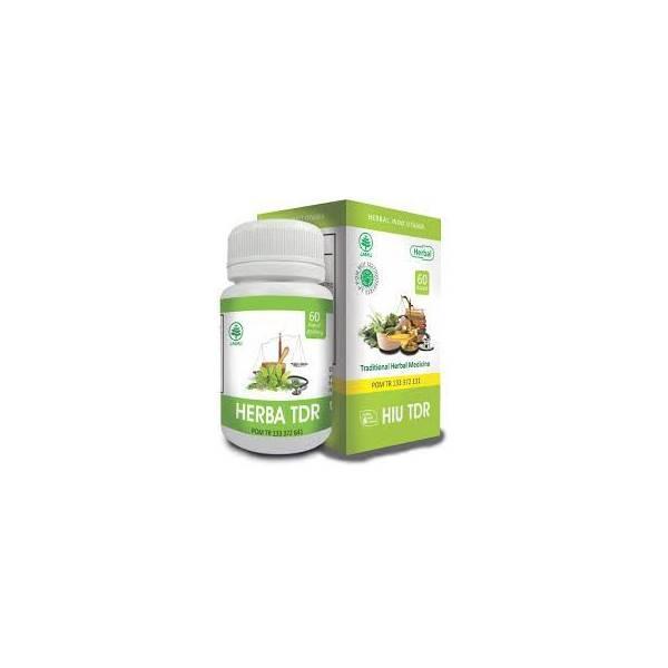 HIU Herba TDR - Herbal Gangguan Tidur ATAU INSOMNIA