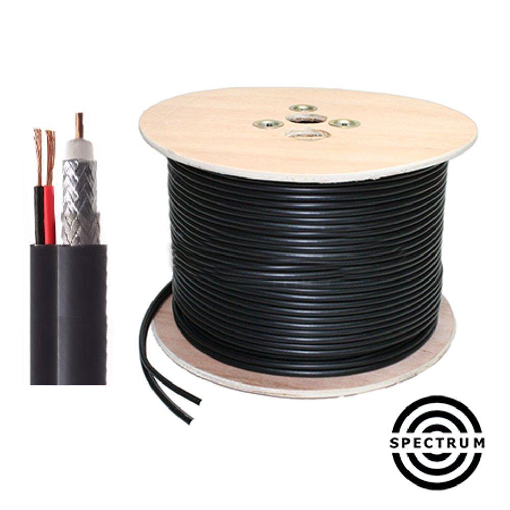 Jual Produk Belden Terlengkap Termurah Kabel Lan Utp Ket5 Cat5 Merek Cctv Antena Tv Coaxial Rg6 9116s 300 Meter