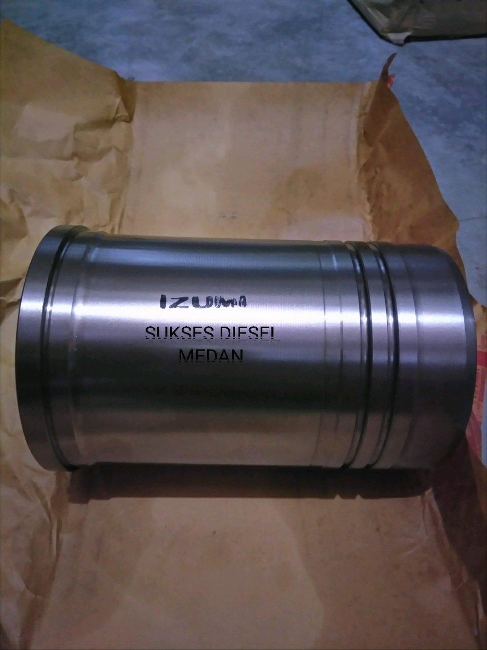TF155 TF 155 Cylinder Liner Boring Foring Voring Mesin Diesel YANMAR IZUMI