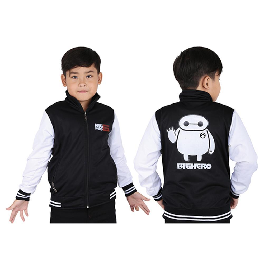 Promo CYI 164 jaket panjang unisex Catenzo Junior Ori Fashion