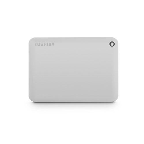 Toshiba Canvio Connect II Hardisk Eksternal 500GB USB-3.0