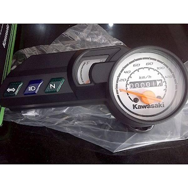 Speedometer Kawasaki KLX 150BF Original- Ready Stock T4179