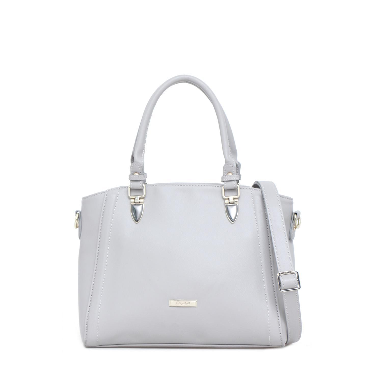 Tas Wanita Elizabeth Shaista Handbag Grey