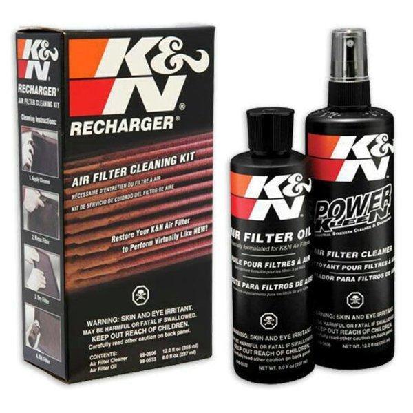 Bagus Pembersih Filter Udara K&N Cleaner oil Murah