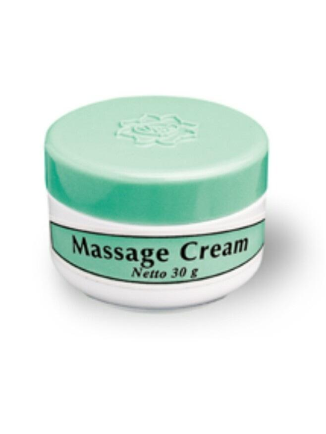 Viva Massage Cream 30 Gr - Krim Pijat Wajah, Krim Pijat Tubuh, Pelembab Kulit