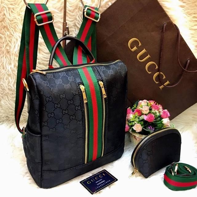 Tas Batam Ransel Gucci Batam Wanita Tas Ransel Batam Bag Tas Import Murah  Wanita Pesta Wanita 358772c11a