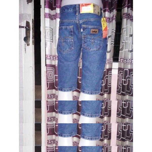 Promo Celana Pendek Celana Jeans Pendek Lois