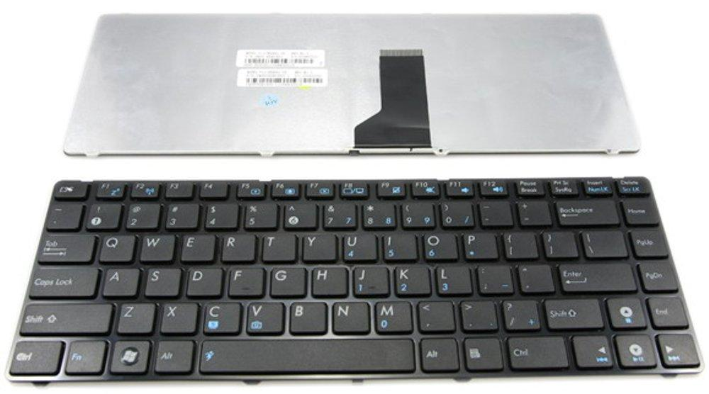 ASUS Original Keyboard Notebook Laptop X44, X44H, X44C, X43, X43SA42, A43, K42, K43