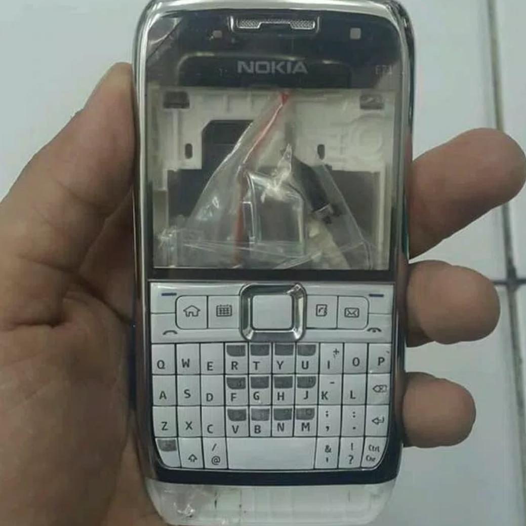 Fitur Casing Fullset Nokia E71 Dan Harga Terbaru Daftar Gsm Original