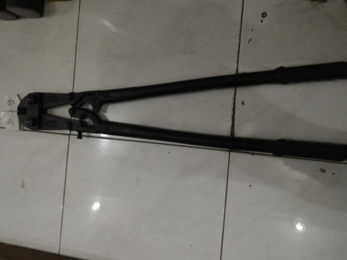 Scissors Gunting Beton Bolt 36 Inch Gunting Besi Baja Kawat Rantai TOHO 90 cm Gunting Tali Besi Gun
