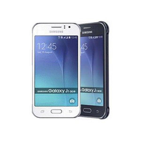 Samsung Galaxy J1 Ace ( Sm-j111f/ds ) - White - Garansi Resmi Samsung Electronics Indonesia (Sein) 1 Tahun