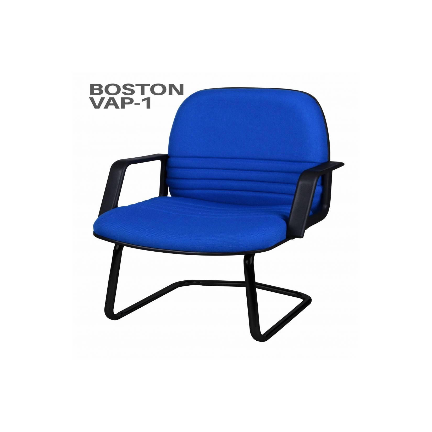 Kursi Hadap / Tamu Kantor Murah BOSTON VAP 1