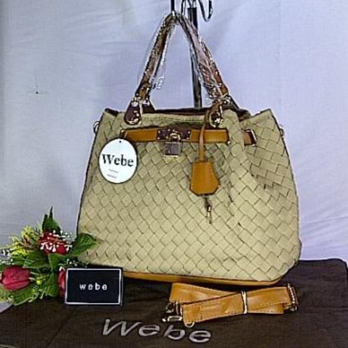 Tas Branded/Import Murah | Webe KD IT086A - O4wnOz