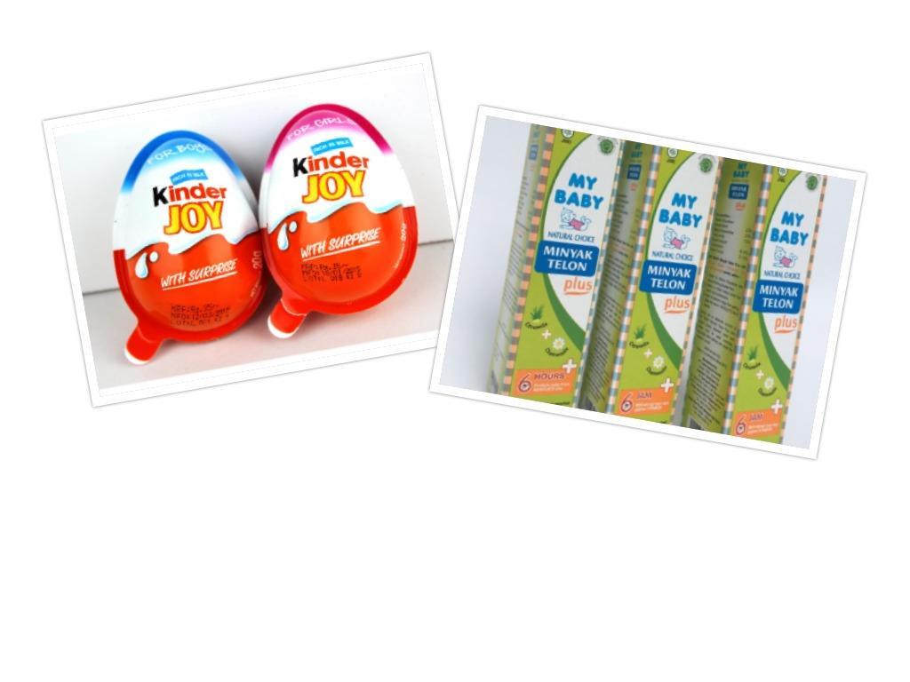 The Cheapest Price My Baby Minyak Telon Plus 90 Ml 3 Pcs Rp57900 150 Free Kinder Joy